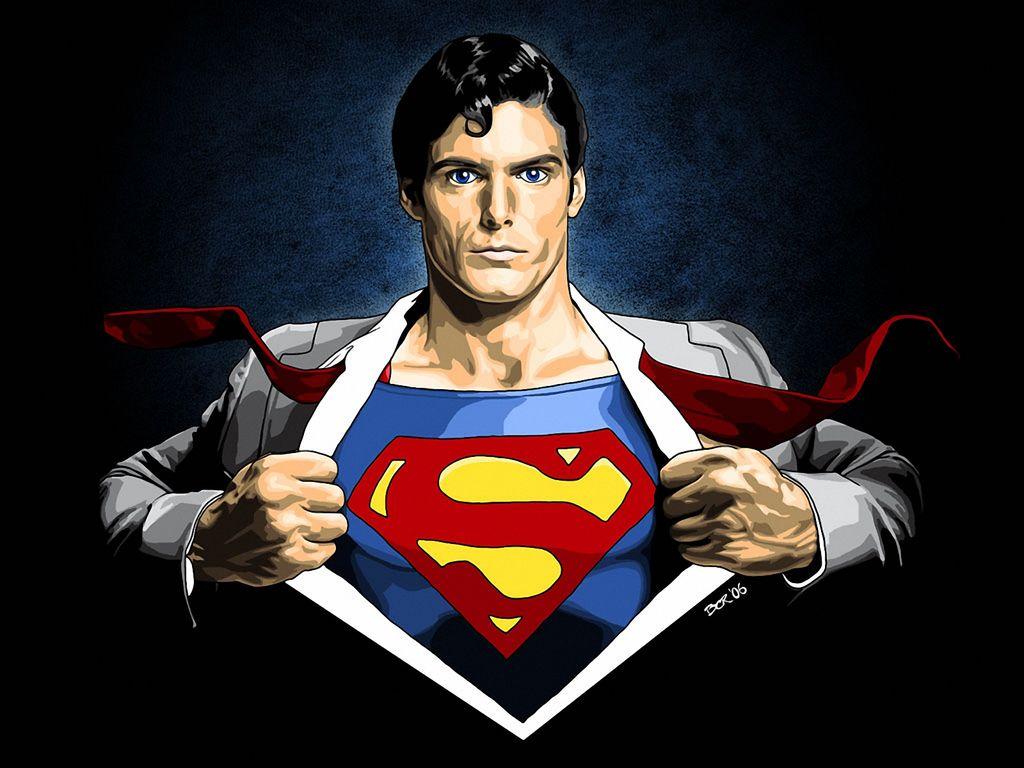 Проклятие Супермена